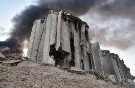 سیاسی کاری در پرونده انفجار بیروت/مهرههای آمریکا به حرکت درآمدند