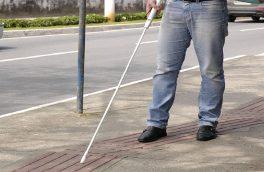عصای هوشمند نابینایان در انتظار اخذ مجوز