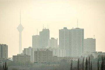 ۴ هزار مرگ زودرس در پایتخت به دلیل آلودگی هوا/ بخشی از آلودگی ریشه در جغرافیای شهر دارد