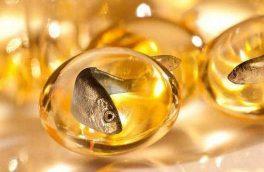 نقش مصرف بیش از حد روغن ماهی در بروز فیبریلاسیون دهلیزی