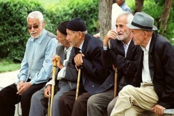 نگاه ویژه بیمه سلامت به رفع نیازهای بهداشتی و درمانی سالمندان