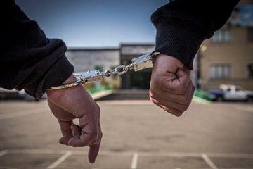 دستگیری ۷۸۶ سارق طی ۴۸ ساعت در یک طرح مشترک