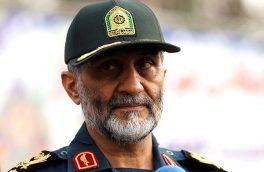 یگان ویژه در فتنه ۸۸ درخشید/خنثی شدن توطئه دشمن در بحران خوزستان
