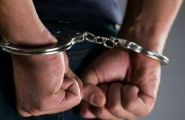 دستگیری سارق زن و مرد در غرب تهران